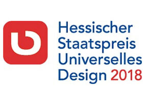 Hessischer Staatspreis für universelles design