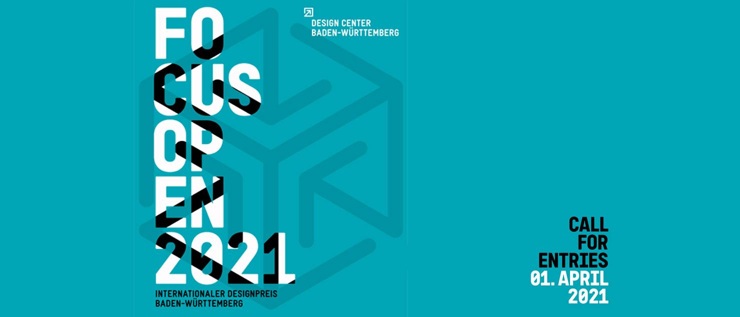 Designpreis Fokus Open